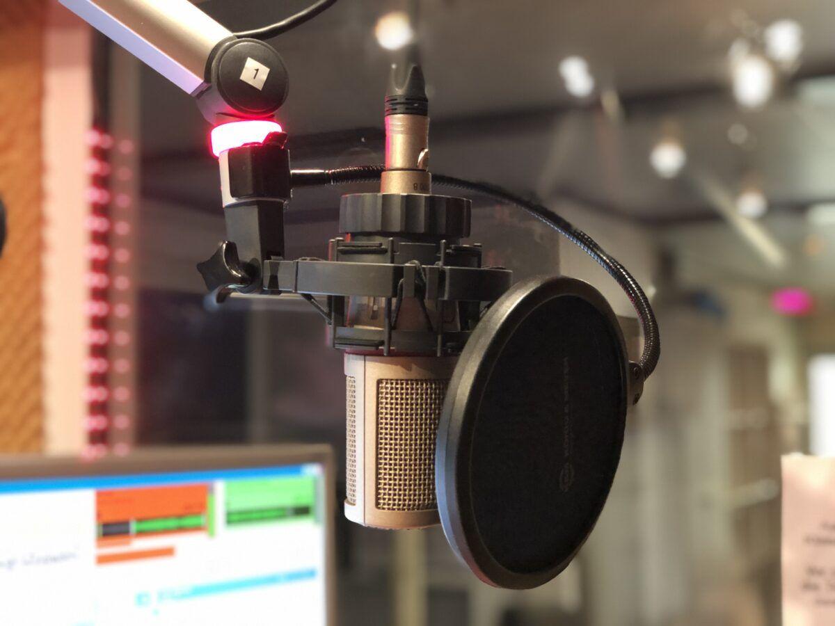 Radio Klinikfunk